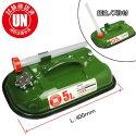 アストロプロダクツastroproductsAPガソリン携行缶横型5Lグリーン