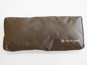 スノーピーク新商品ローチェアクッションプラスUG-410[ローチェア本体は含まれておりません。]【snowpeak】【2015年春】
