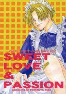 ワンピース -SWEET LOVE&PASSION- /あんこうなべ /〈女性向同人誌〉【中古】afb