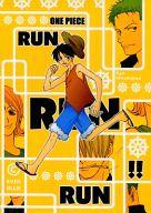 同人誌, その他  -RUN RUN RUN!!- EVER BLUE afb
