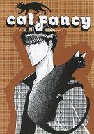 同人誌, その他  -cat fancy VOL.11- af