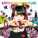 『送料無料!』LiTTLEDEViLPARADE(初回生産限定盤)/LiSA/〈CD〉【中古】afb※10P03Dec16
