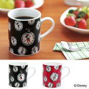 ミッキー、ミニー、ディズニー、Disney、マグカップ、サンゴー