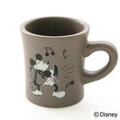 ミッキー、ディズニー、Disney、マグカップ、サンゴー