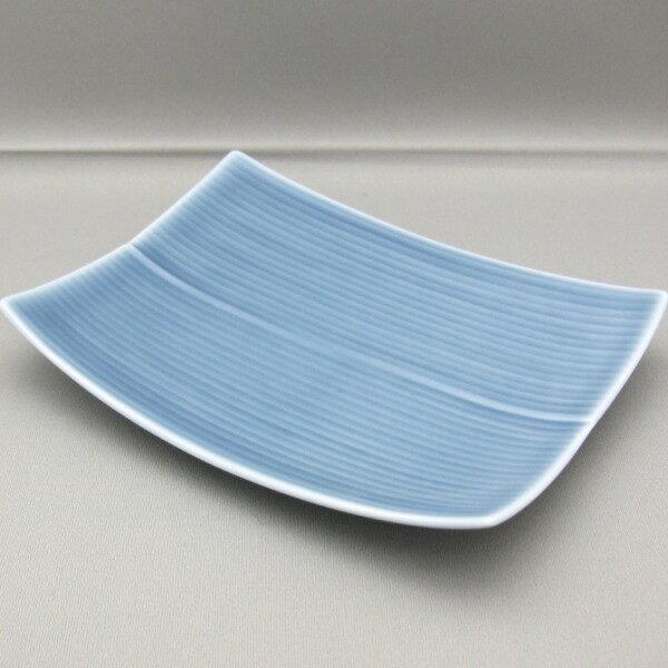 和食器 白山陶器 長方皿 16×12.5cm(小皿)
