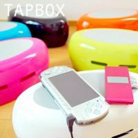 TAPBOX タップボックス 【じゃまなコードをすっきり収納】 【旭電機化成】 【楽ギフ_包装…