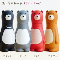 BearPapaベアパパアニマルドライバー【カラー】
