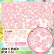 花咲く色紙2 桜 (寄せ書き 色紙) 【アルタ】