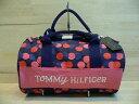 TOMMY HILFIGERMINI DUFFLEW8W8693014...