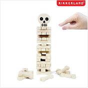 KIKKERLANDキッカーランドスタック・ザ・ボーンズ骨を高く積み上げてそーっと取っていくゲームです!