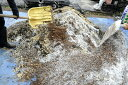 【当店農場生産】バラの土 15リットル 1袋☆ふかふかで柔らかい!苗が元気に育つと評判の土で...