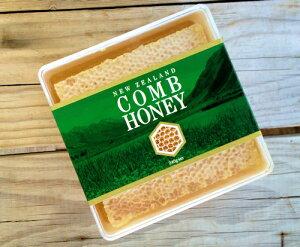 ミツバチの恵をそのまま食べることができるコムハニーは養蜂家だけの特別なはちみつです。奇跡...