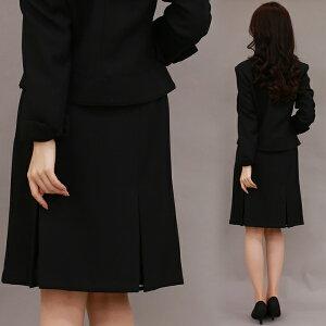 スカートスーツレディーススーツ3点セットスカート大きいサイズ【7号9号11号13号15号】入卒園入学式受験にもOK