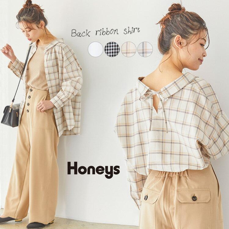 トップス, シャツ・ブラウス  8 Popteen Honeys