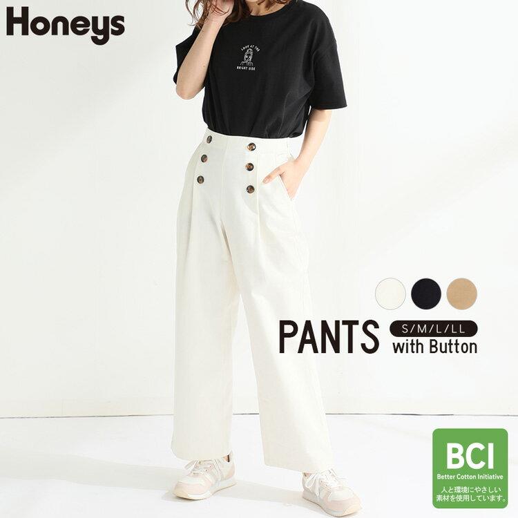 ボトムス, パンツ  JELLY Honeys