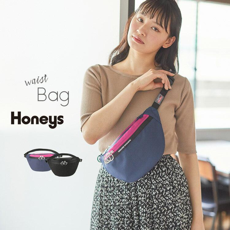 レディースバッグ, ボディバッグ・ウエストポーチ  Popteen Honeys Bag