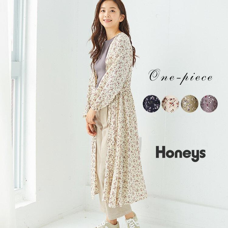 レディースファッション, ワンピース  Seventeen Honeys WEBLL