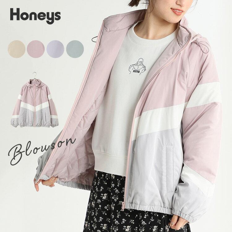 レディースファッション, コート・ジャケット  JELLY SALE Honeys