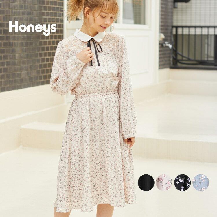 レディースファッション, ワンピース  Popteen Honeys WEBLL