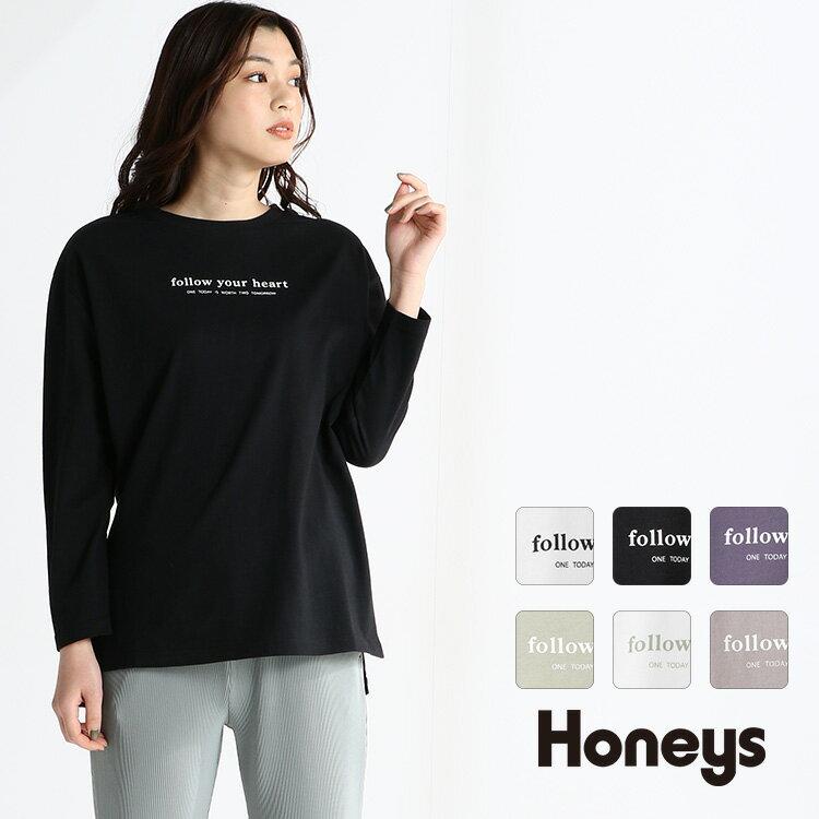 トップス, Tシャツ・カットソー  T Popteen Honeys T