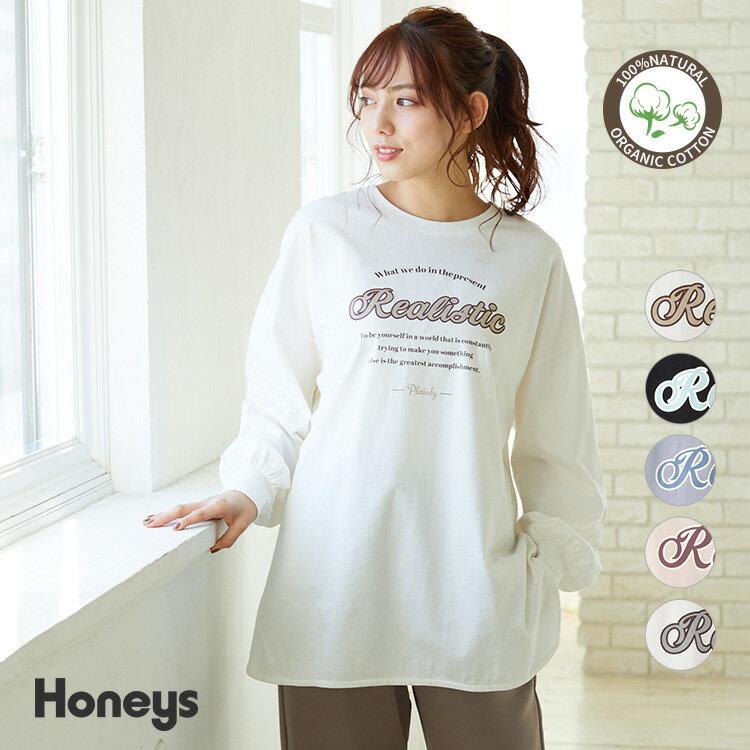 トップス, Tシャツ・カットソー  T T Popteen Honeys T