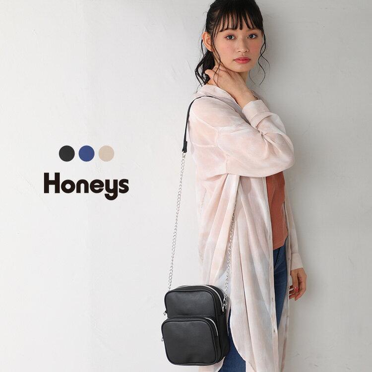 レディースバッグ, ショルダーバッグ・メッセンジャーバッグ  Seventeen Honeys Bag