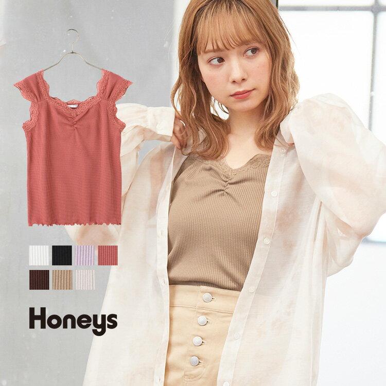 トップス, タンクトップ  Seventeen Honeys
