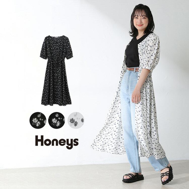 レディースファッション, ワンピース  5 V popteen Honeys WEBLL
