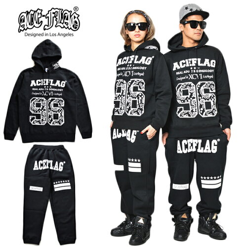 b系 ヒップホップ ストリート系 ファッション メンズ レディース 上下セット 【AF-SE-...