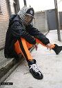 靴紐 おしゃれ エースフラッグ ACEFLAG シューレース 平紐 お手持ちの靴の印象をガラリと変える魔法の靴ひも くつひも メンズ レディース b系 ヒップホップ ストリート系 かっこいい 平紐 長め ロングサイズ 160cm プレーン シンプル単色 無地 蛍光 ダンス AF-FW-KH-032 3