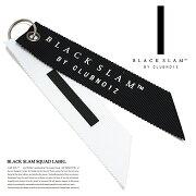 ストリート ファッション レディース チェーン ブラック キーホルダー オシャレ