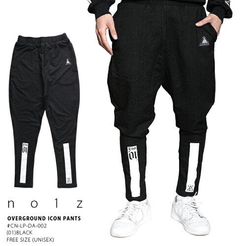 B系 ヒップホップ ストリート系 ファッション スウェットパンツ CLUB NO1Z/クラブノイズ【CN-LP-DA...