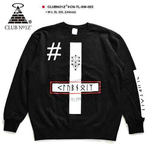 b系 ヒップホップ ストリート系 ファッション メンズ レディース トレーナー 【CN-TL-...