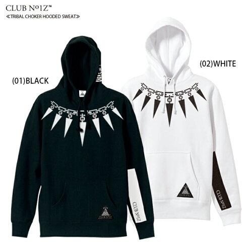 b系 ヒップホップ ストリート系 ファッション メンズ レディース パーカー CLUB NO1Z/...