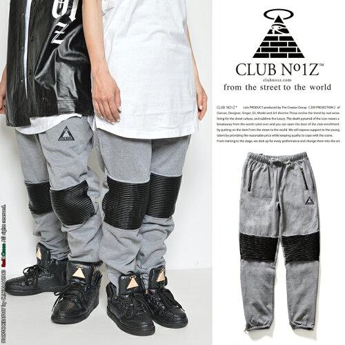 b系 ヒップホップ ストリート系 ファッション メンズ スウェット ≪BIKER≫ CLUB ...