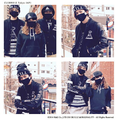 b系ヒップホップストリート系ファッションメンズレディースマスクCLUBNO1Z/クラブノイズ【CN-MK-CO-001】≪RHYTHMSNIPERMASK≫ドローコード付きサイズ調整可能洗える布製立体モード系黒マスクグレー白【Fサイズ】【団体注文OK】02P23Aug15