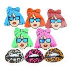 【NB-FZ-BR-001】超希少!Lady GaGa ブローチ!!ファッションブローチ レディーガガブローチ ついに入荷!くちびるモチーフ BROOCH 本人着用モデル