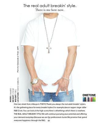 b系ヒップホップストリート系ファッションメンズレディースTシャツ【MJ-TS-TS-001】≪首がのびにくい≫無地半袖クルーネックシンプル2XSXSSMLXL2XL3XL4XL5XL大きいサイズ白黒グレー紺黄赤紫ピンク緑02P23Aug15【楽ギフ_包装】