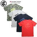 ロカウェア ROCAWEAR Tシャツ 半袖 メンズ レディース 迷彩 グレー 紺 赤 M L XL ...