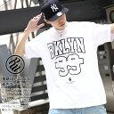 ROCAWEAR Tシャツ 半袖 メンズ レディース 春夏用 白/黒 大きいサイズ ビッグシルエット ロカウェア おしゃれ かっこいい ロゴ ナンバー 99 モノトーン ブルックリン Jay-z ヒップホップ HIPHOP ストリート系 ハイ 服【セール】RW183T08S