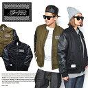 b系 ヒップホップ ストリート系 ファッション メンズ レディース アウター 【10431553】≪MA-1タイプJKT≫ ソウルブランド SOUL BRAND …