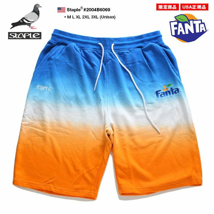 メンズファッション, ズボン・パンツ 516STAPLE Fanta SALE2004B6069