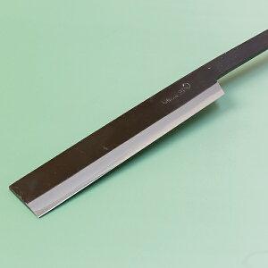 ◆本場土佐◆火造り『極上』青紙鋼【共柄竹割り鉈】180ケース入