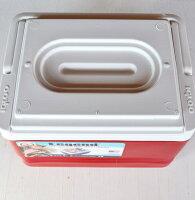 ★IGLOOイグルー★【レジェンドシリーズ】ミニクーラーボックス(6缶用)MADEINUSA