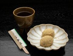 豊臣秀吉が「鶯餅」と名付けて400年続く【奈良名物】です。【粒餡きな粉餅】【和菓子】【奈良】...