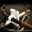 iPhone専用自転車マウンター iCrew 4(広角レンズ...