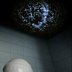 星座を映し出すルームプラネタリウム!Projector Dome -Star Map-【北半球 南半球 風呂 バス 星空 プロジェクター】 インテリア&キッチン雑貨・ファッション小物のお店hono バスライト 家庭用 お風呂 天井 子供 子ども キッズ ギフト プレゼント 露天風呂