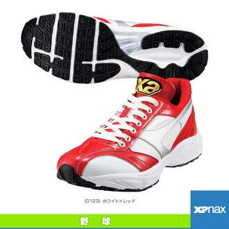 [阿普唑侖棒球鞋] XANA 電源 / zanapaworseries / 鞋 / 低切模型 (BS-526TL)