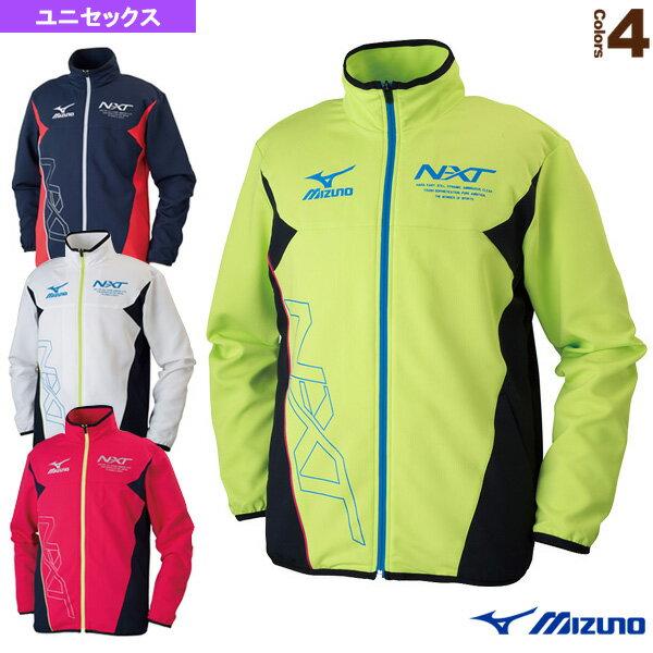 N-XT ムーブクロスシャツ/ユニセックス(32MC6040)『オールスポーツ ウェア(メンズ/ユニ) ミズノ』