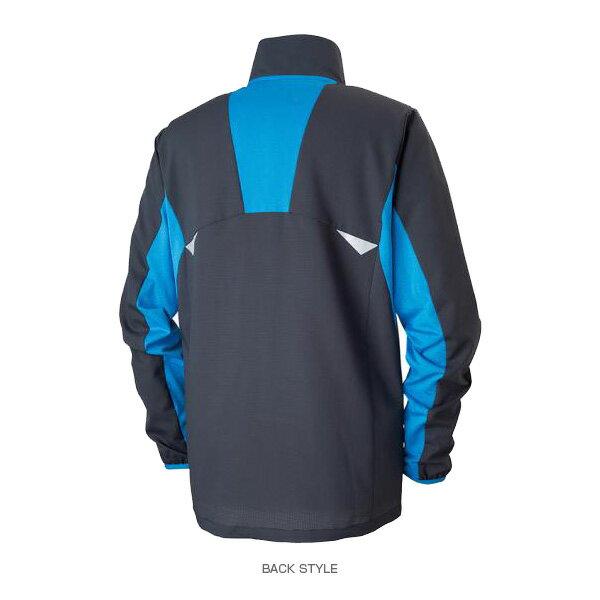トレーニングクロスシャツ/ユニセックス(32MC6130)『オールスポーツ ウェア(メンズ/ユニ) ミズノ』